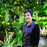 Outside the Box: Katherine Abbott of <strong>Tower</strong> <strong>Hill</strong> Botanic Garden