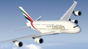 Airbus' A380 wins new lease on life with Emirates order