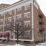<strong>Bolton</strong> <strong>Hill</strong> apartment complex is Philadelphia firm's third Baltimore apartment acquisition during the last year