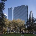 Downtown Tampa office tower sold to Boston investors