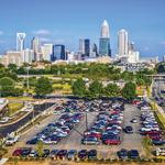 Charlotte's image takes a hit but recruiting goes on