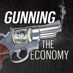 Gunning the economy