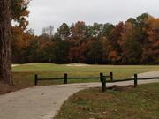 No. 3: Red Wolf Golf Resort USGA Course Rating: 78 USGA Slope Rating: 138