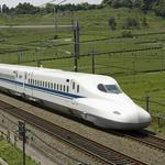 Feds finalize bullet train's 'corridor' between Dallas and Houston