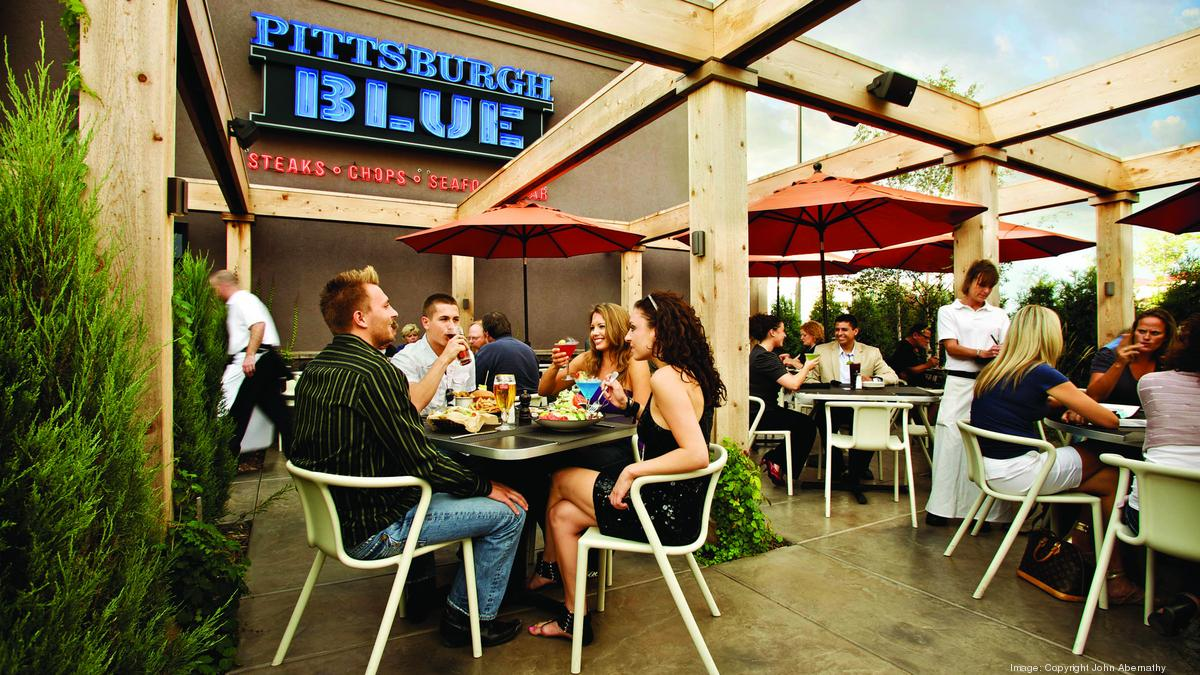 Parasole eyeing east and south metro for Pittsburgh Blue Steakhouse ...