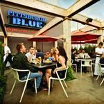 Parasole eyeing east and south metro for Pittsburgh Blue Steakhouse