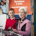 Health secretary <strong>Sebelius</strong> resigns months after troubled launch of Obamacare site