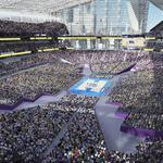 Minneapolis eyes college football, basketball after Super Bowl bid win