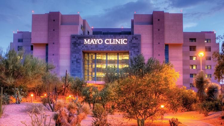 Mayo Clinic, ASU continue partnership with new campus
