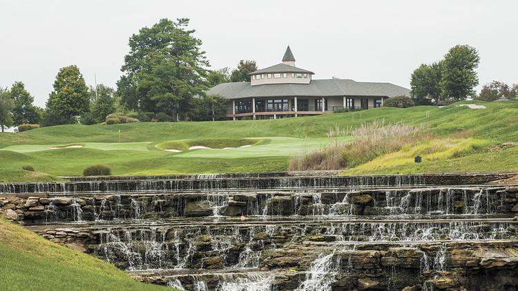 valhalla golf club in louisville to host 2024 pga championship