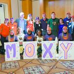 Best Places to Work: Moxy