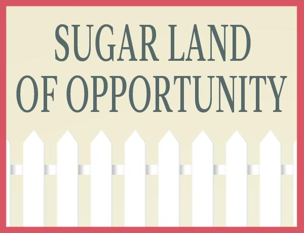 Sugarland Projects To Watch Houston Business Journal