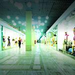 Retail sales rebound in March, ICSC report