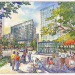 State Center developer moves ahead