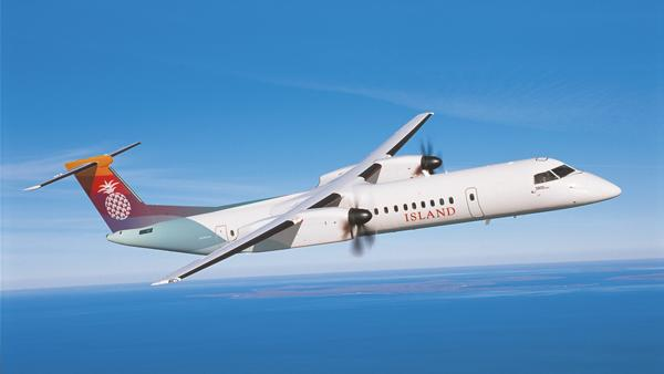 Island Air owner Larry Ellison considers selling his ...