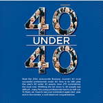 40 Under 40: Find out what drives the winners