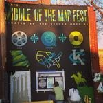 Middle of the Map Fest puts KC, area artists on the map