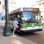 Memphis Area Transit Authority picks new GM