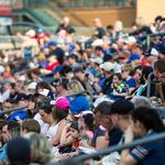Durham Bulls set paid attendance record, extend contract with Tampa Bay Rays