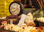Wisconsin-made cheese named the world's best