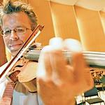 Longtime concertmaster to exit Buffalo Philharmonic Orchestra