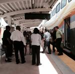 SunRail's next phase debut delayed until 2018