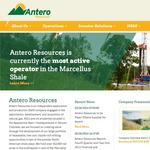 Antero Resources finalizing deal for access to 6,700 acres in Belmont, Harrison Counties