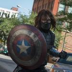 Flick picks: Moral 'Captain America' gets gritty; amoral 'Nymph()maniac' goes even darker