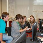 Districts integrate tech into classroom experience