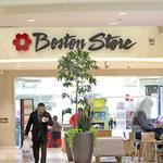 Same-store sales plunge 8.8% at Boston Store parent Bon-Ton