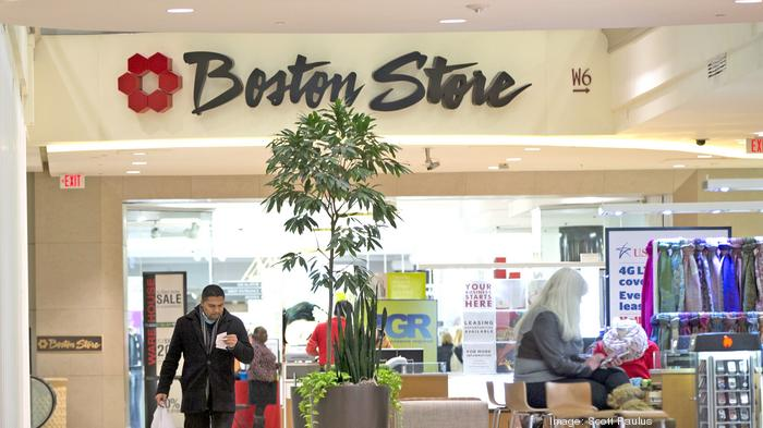 The end of Bon-Ton: How did the company get here?