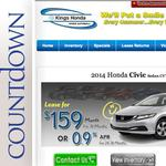 Ohio's best-selling car dealerships – COUNTDOWN