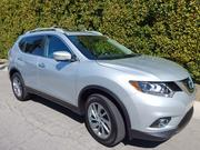 PRACTICAL: The sticker price of the 2014 Nissan Rogue SL with AWD, as pictured, is $32,395.