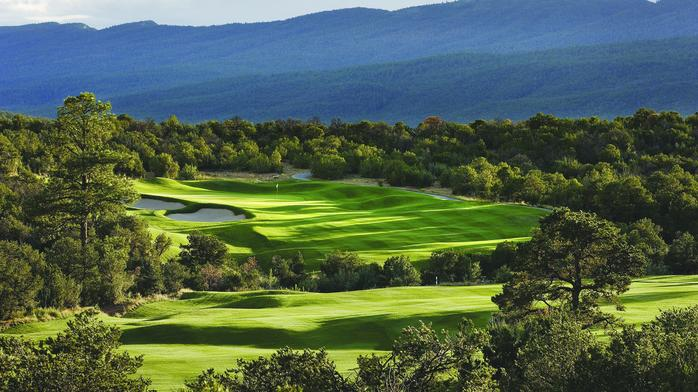 Top-ranked NM golf course sold