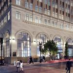 As construction begins, this is how Molasky Group partnered with SouthEast Group to save Barnett Building