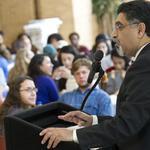 Upping endowment will be UT Arlington's biggest Tier One challenge, UTA president says