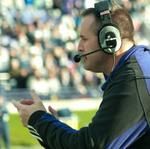 Northwestern football coach Fitzgerald urges against unionization