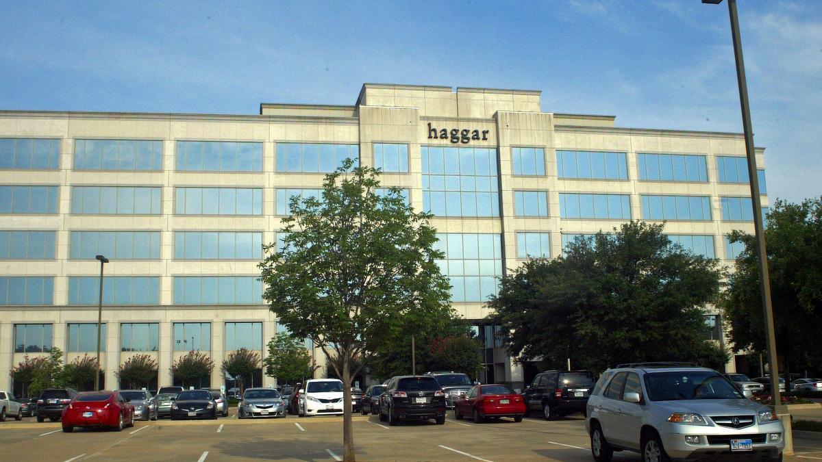 80c0c8bd86e Randa Accessories to acquire Haggar Clothing Co. - Dallas Business Journal