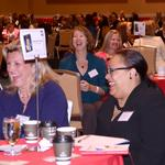 Exceptional events of 2014: Bizwomen Mentoring Monday