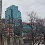 Lupin adds name to downtown Baltimore skyline