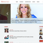 Introducing Bizwomen.com, a hub for businesswomen across the country