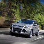 Ford misses expectations