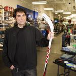 Bauer fears it could lose big in Total Hockey bankruptcy sale