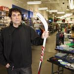 Judge approves Total Hockey bankruptcy sale