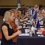 Bizwomen Mentoring Monday attracts 140 in Troy, NY