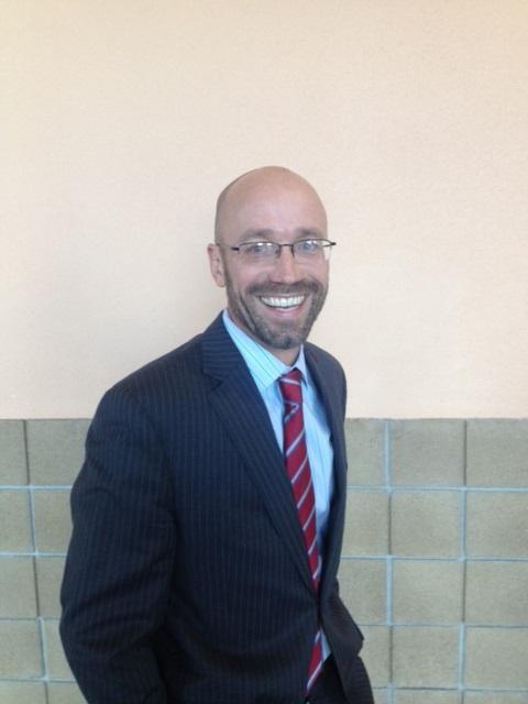 Matt Geisel is the New Mexico Department of Economic Development's Cabinet Secretary.
