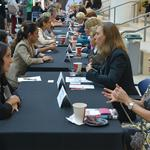 Mentorship is the word at national Bizwomen events - slideshow