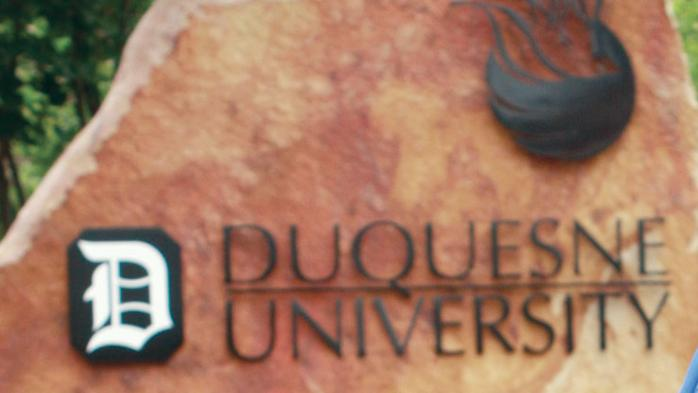 Duquesne partners with Pearson on online nursing programs