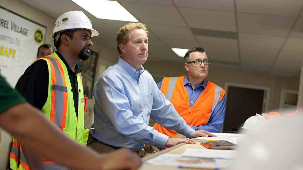 Q&A: Shaun Yancey, PCL Construction's new chief in Denver - Denver