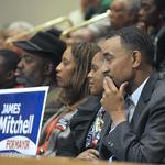 James Mitchell drops bid for congressional seat